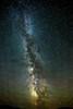 Big Sky Milky Way