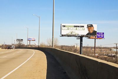 AC Green Billboard Shots
