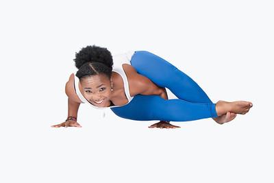 Ashanti Fitness 360
