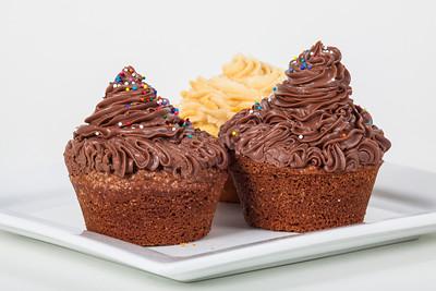Celeste Cupcakes