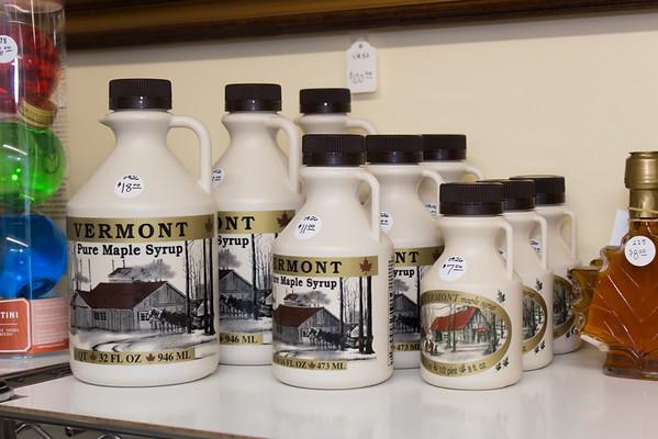 Vermont Variety, LLC.