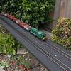 Garden Railway, Wiltshire