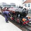 Romney, Hythe and Dymchurch Railway end of season weekend
