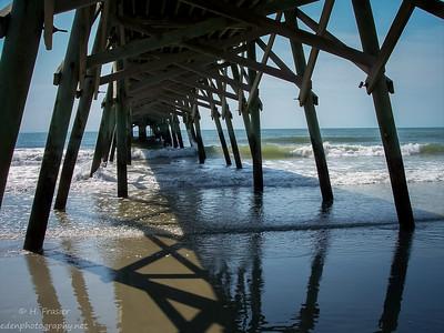 Pier: Myrtle Beach, SC