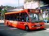 YJ06FXR - Buxton (town centre)