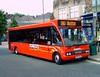 X944NUB - Buxton (town centre)