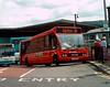 YJ05XMU - Macclesfield (bus station)