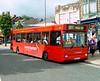 932 - R932RAU - Buxton (town centre)