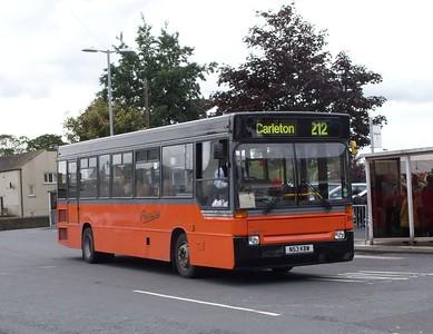 K53KBW - Skipton (bus station)
