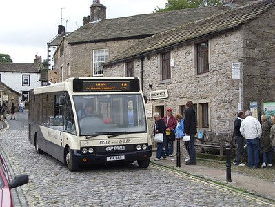 VIA485 - Grassington (Square)