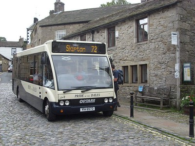 VIA6573 - Grassington (Square)