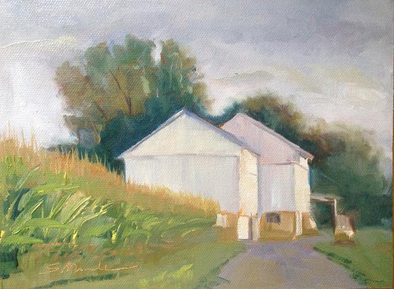 """""""Patterson Farm"""" Private Collection"""