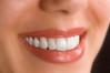 Close de sorriso