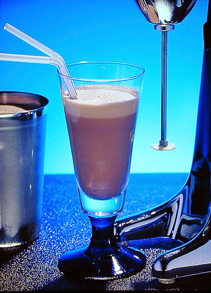 Sustegem milkshake 1-alta