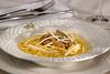 Spaguetti ao ragu de cordeiro
