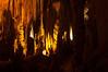 Caverna do Diabo.  Parque Estadual de Jacupiranga, município de Eldorado Paulista, SP