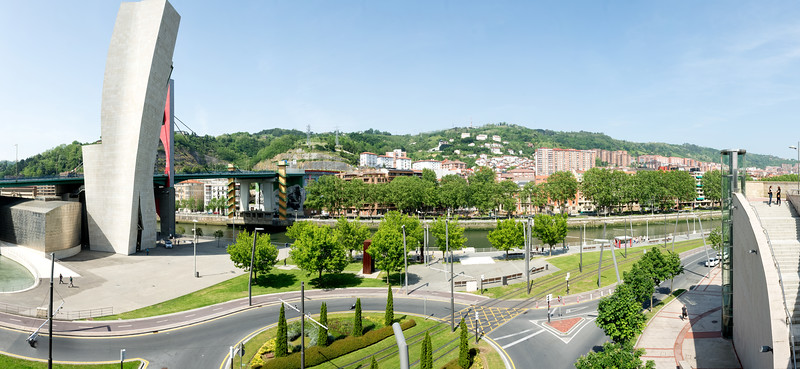 Gugenheim - Bilbao / Espanha