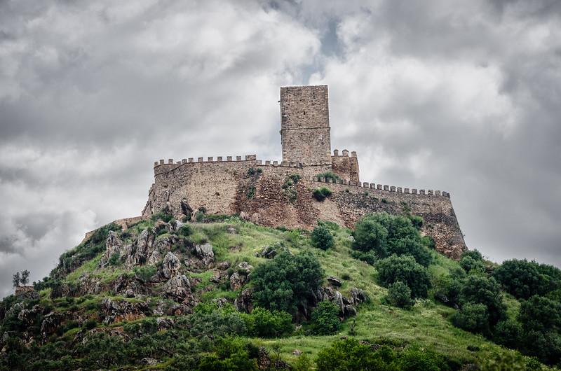 Castillo de Miraflores / Alconchel