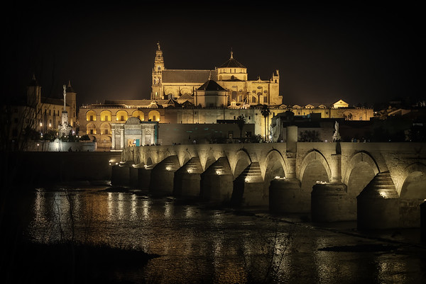 Roman Bridge of Cordoba