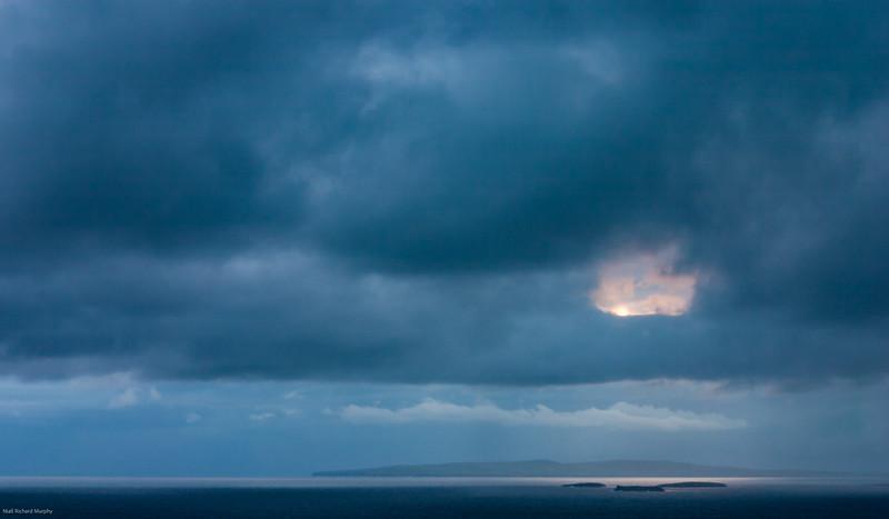 Brandon Point Sunrise