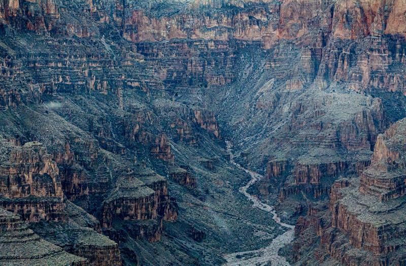 Fractal Canyon