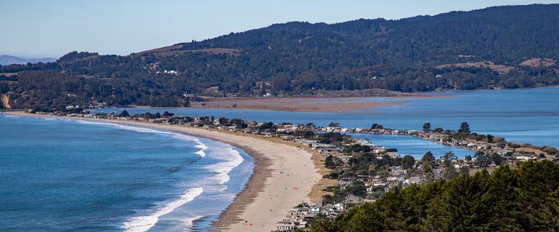 Stinson Beach Sweep