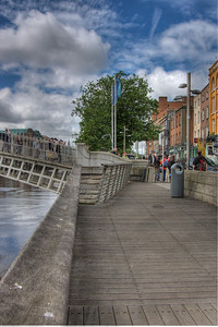 Dublin Boardwalk