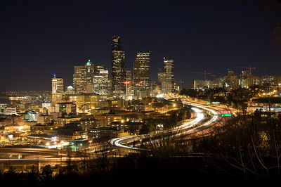 Seattle@Night-32