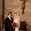 2011.10.14 Douglas Wing & Lindsay Betts Wedding Grace Cathedral & Fairmont Hotel San Francisco, CA