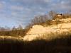 Sarine river canyon<br /> Konica Minolta Dimage A2