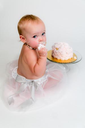 {Quinn's Smash Cake}