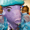 Smile Education Day at the School of Dental Medicine<br /> <br /> Photographer: Douglas Levere