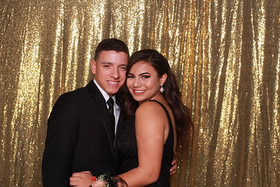 ERHS Winter Formal 2/3/18