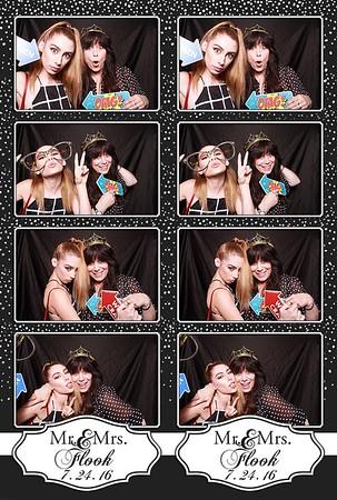 Flook Wedding - 7/24/16