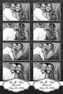 Mr & Mrs Garcia 5/28/16