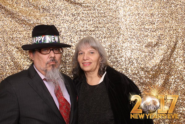New Years Eve 2017 - 12/31/16