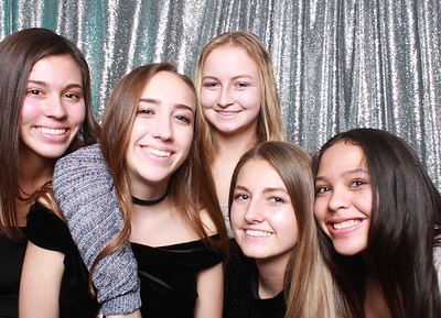 Taylor & Co Sweet 16 - 1/15/17