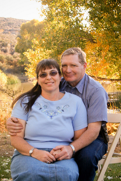 Brent & Sue Boling