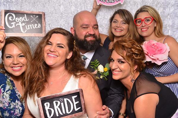 smiley shots - Andrea & Mario Wedding