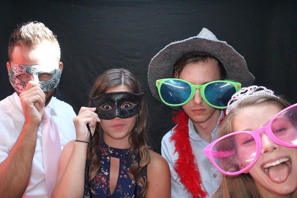 Smith & Barbeau Wedding 8-5-17