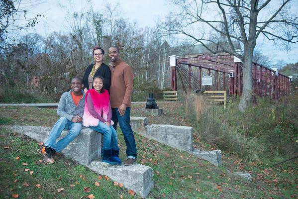 Smith Family Shoot