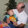 Grandpa and Zachary