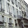 Ile St. Louise (houses, balconies, carvings, etc.)