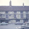 Typical half-timbered buildings-S-upon-A