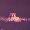 Paris de Justice illuminated