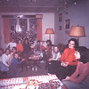 """""""My"""" Girl Scouts-Troop 30-Xmas party-Ann McLaughlin in foreground"""