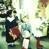 Mtn Lakes-Wilson school march of gifts & Christmas pageant
