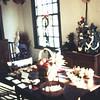 Fairmont Parh historic houses
