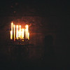 Chartres Cathedral-Candles