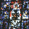 Chartres Cathedral-Stained glass windows